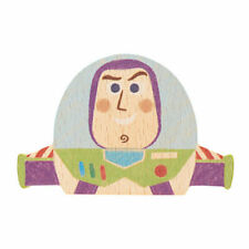 DISNEY KIDEA WOODEN TOY JAPAN COLLECTION BLOCKS TOY STORY BUZZ LIGHTYEAR BD01992