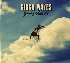 CIRCA WAVES - YOUNG CHASERS -   CD  NUOVO SIGILLATO