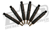 DAP Aftermarket Performance Injector 6x0.013 SAC 145*  Up To 85HP - 89-93 5.9L