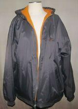 VTG Nike Mens L Reversible Hooded Jacket