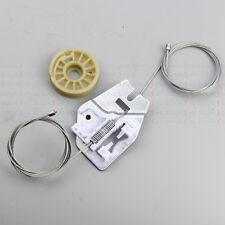 BMW X5 E53 Window Regulator Winder Repair Kit | REAR RIGHT 2000-2007