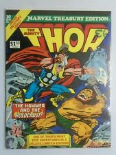 Thor #10 - 8.0? - Treasury bagged & boarded - 1976
