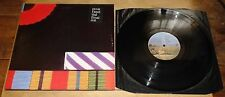 PINK FLOYD  FINAL CUT UK HARVEST GF LP 1983 1ST PRESS 1/2 BLACK INNER W/ STICKER