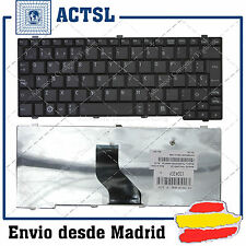 TECLADO ESPAÑOL para TOSHIBA Mini NB510 Series
