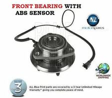 FOR JEEP CHEROKEE 2.8DT 2.8TD CRD 2007> FRONT WHEEL BEARING KIT WITH ABS SENSOR