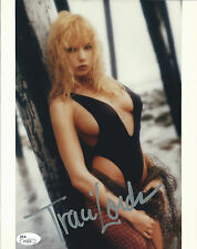 Traci Lords Autograph JSA 8 x 10 Signed Photo Tracy Lords