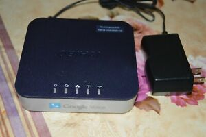 Obihai Technology OBi202 2-port VoIP Phone Adapter works with Google Voice