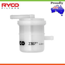 New * Ryco * Fuel Filter For SUZUKI CARRY ST40 0.54L 3Cyl 1/1984 -3/1985
