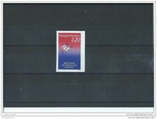LOT : 062015/128A - ANDORRE 1989 - YT N° 376a NEUF SANS CHARNIERE ** (MNH) GOMME