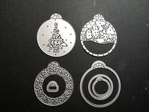 Stampin' Up! Sizzix Merry Tags Framelits Dies Retired