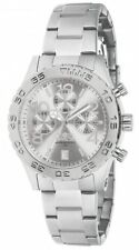 Adult Stainless Steel Case Chronograph Watches