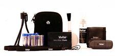 Vivitar Digital 20 Piece Essentials Camera Kit VIV-SK-195
