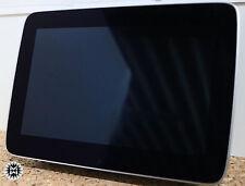 Mercedes 8 In écran central Display a1669001420 w176 w166 GLA 45 AMG ntg5