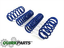 DODGE CHARGER MAGNUM 300 5.7L HEMI PERFORMANCE STAGE 1 LOWERING SPRINGS MOPAR NE