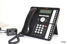 Poste Téléphonique Pro / Téléphone VoIP - AVAYA 1616 IP Phone 700450190 occasion