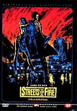 Streets Of Fire (1984) / Walter Hill, Michael Paré / DVD, NEW