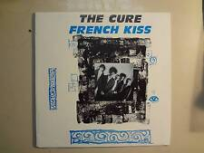 CURE: French Kiss-U.S. LP Trope- 320, PCV,Live Arene De Dax 8-4- 1986 w/9 Tracks