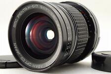 【Near Mint】PENTAX 67 SMC 75mm F4.5 SHIFT Lens For 6x7 67 67II from Japan #252