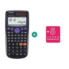 Casio FX 85 DE Plus Taschenrechner + erweiterte Garantie