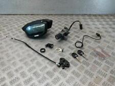Ducati 1198 S (08-13) Lock Set