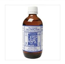 ✅ORIGINAL COLLOIDAL Colloidal Four 200ml - The FIRST and The BEST Formula