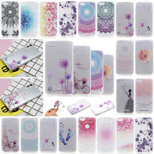 -YPMM Soft TPU Case Cover For Wiko Jerry Lenny 2 3 Sunset 2 U Feel Lite U Feel