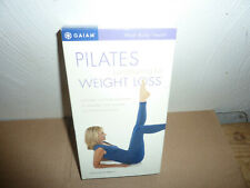 Pilates Conditioning for Weight Loss (VHS, 2002)