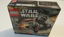 Lego 75161 Star Wars Tie Striker Microfighter New