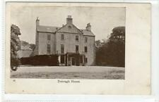 More details for dunragit house: portpatrick & wigtownshire railway official postcard (c53850)