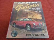 Manuali e istruzioni Giulietta per auto per Alfa Romeo