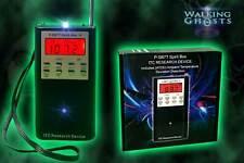 P-SB7T Rev5 Spirit Box ITC Research FM/AM Ghost PSB7 Radio Paranormal New Model