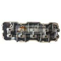 New Complete Cylinder Head for Nissan D21 2.4L 1983/89 Z24