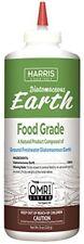 Harris Diatomaceous Earth Food Grade - 8 oz