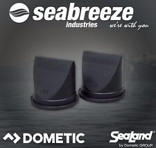 "Sealand 1.5"" Duckbill Valve Pair Kit - #385310076"