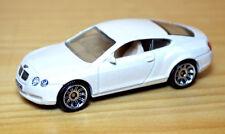 Matchbox Bentley Contemporary Diecast Cars, Trucks & Vans