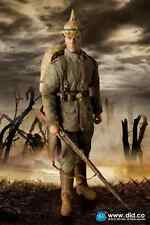 Dragon en Dreams DID 1/6 WW I German MAX MULLER Infantry 1914-1915 Special Ed