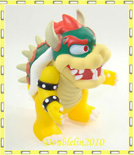 """SUPER MARIO BROTHERS MOVABLE FIGURE FIGURINE BOWSER 4"""""""