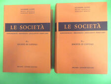 ALESSI.MANZELLA.LE SOCIETA.GIURISPRUDENZA.SOCIETA DI CAPITALI.2 VOL.GIUFFRE.1976