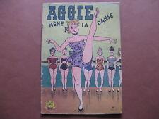 AGGIE MENE LA DANSE (1957)