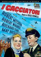 I CACCIATORI - (1958)  *** A&R Productions *** Dvd .....NUOVO