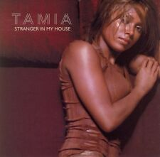 Tamia - Stranger in My House (X9) [New CD] Manufactured On Demand