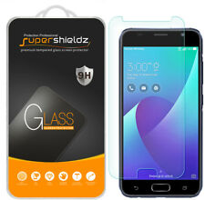 Supershieldz Tempered Glass Screen Protector Saver for Asus ZenFone V