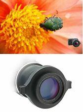 Raynox DCR-150 Super Macroscan Lens Digital Camera Camcorder Japan with Tracking