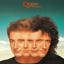 The Miracle (2011 Remastered) von Queen (2011), Neu OVP, CD