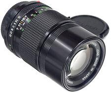 CANON FD 135mm 3.5