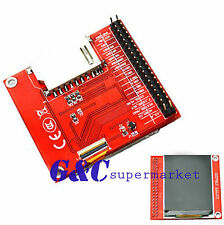 "2.2 inch 2.2"" TFT LCD Display module SD card 176x220 51/AVR/STM32/ARM 8/16 bit"