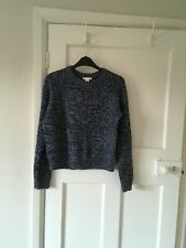 H&M multi colour long sleeve jumper size Small