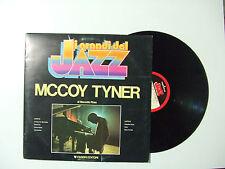 McCoy Tyner – I Grandi Del Jazz - Disco Vinile 33 Giri LP Album ITALIA 1980