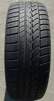 1 Winterreifen Continental 4x4 Contact  M+S 255/50 R19 107V E1324