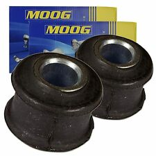 2x MOOG Lagerung Stabilisator Stabibuchse links und rechts HINTEN MERCEDES / VW